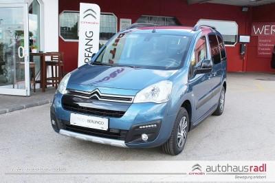 Citroën Berlingo BlueHDI 100 XTR ETG6 *Navi, AHK, Rückf.Kamera* bei Gebrauchtwagen, Neuwagen, Jungwagen – Autohaus Radl – Amstetten – Niederösterreich in Ihre Fahrzeugfamilie