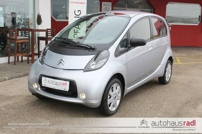 Citroën C-Zero Airdream Seduction (mit Batterie) bei Gebrauchtwagen, Neuwagen, Jungwagen – Autohaus Radl – Amstetten – Niederösterreich in Ihre Fahrzeugfamilie