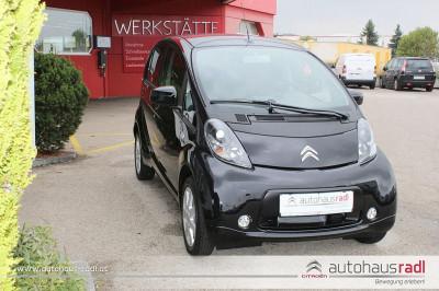 Citroën C-Zero Airdream (mit Batterie, Standheizung*) bei Gebrauchtwagen, Neuwagen, Jungwagen – Autohaus Radl – Amstetten – Niederösterreich in Ihre Fahrzeugfamilie