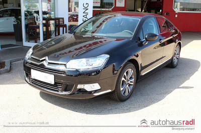 Citroën C5 BlueHDi180 EAT6 Exclusive Autom. bei BM || Autohaus Radl in