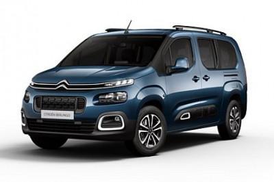 Citroën Berlingo XL BlueHDI 130 Feel EAT8 Aut. XL Feel bei BM || Autohaus Radl in