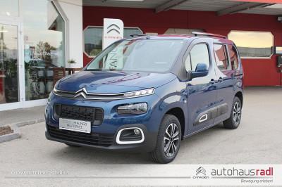 Citroën Berlingo M BlueHDI S&S Feel *neues Modell* bei BM || Autohaus Radl in