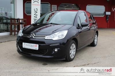 Citroën C3 PureTech 82 S&S ETG Seduction bei BM || Autohaus Radl in