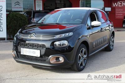 Citroën C3 PureTech 82 ORIGINS 100 Jahre Citroën bei BM || Autohaus Radl in